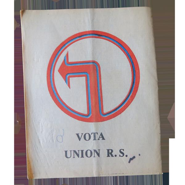 Vota URS